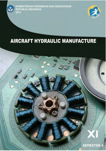 Aircraft Hydraulic Manufacture