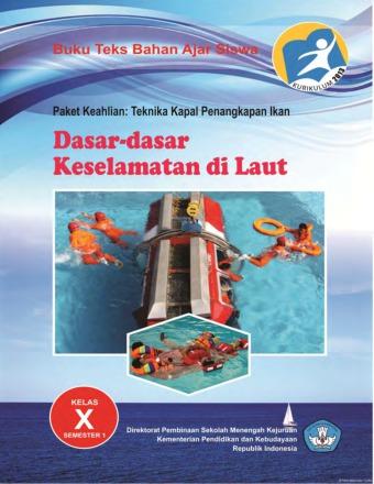Dasar-Dasar Keselamatan di Laut