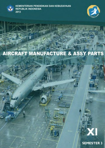 Aircraft Manufacture & Assy Parts