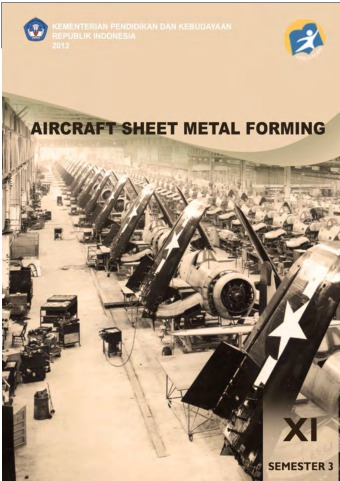 Aircraft Sheet Metal Forming
