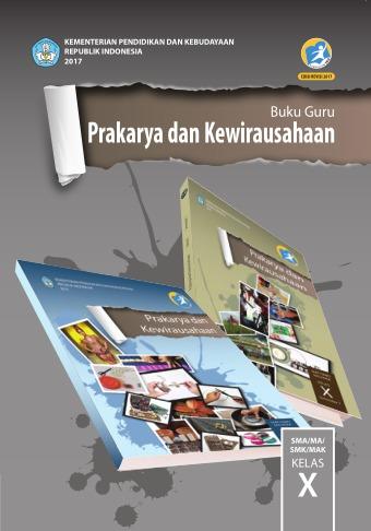 Buku Guru Prakaya dan Kewirausahaan