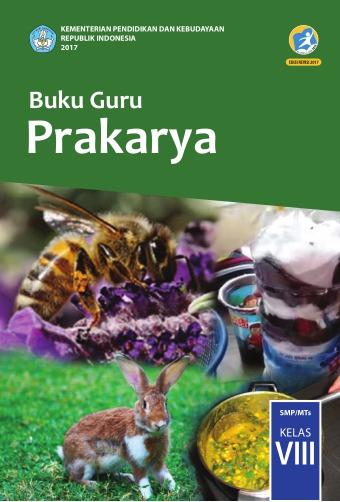 Buku Guru Prakarya