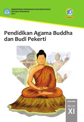 Pendidikan Agama Budhha dan Budi Pekerti