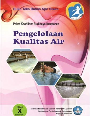 Pengelolaan Kualitas Air