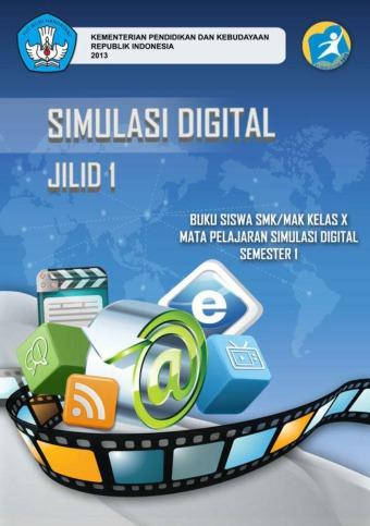Simulasi Digital Jilid 1