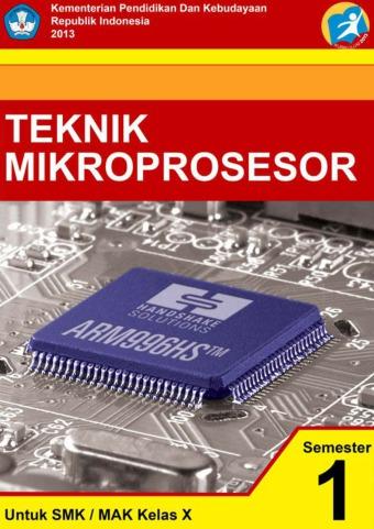 Teknik Mikroprosesor 1