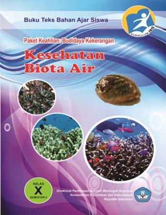 Kesehatan Biota Air