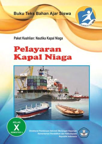Pelayaran Kapal Niaga
