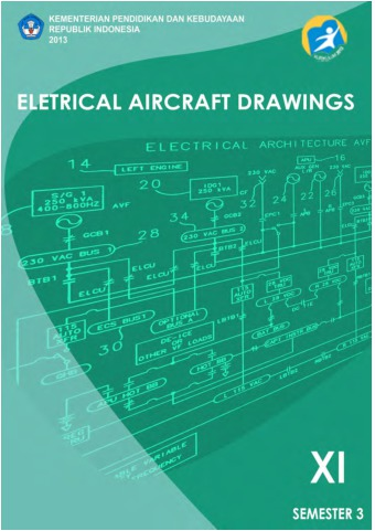 Electrical Aircraft Drawings