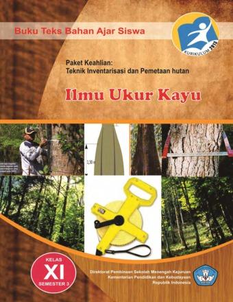 Ilmu Ukur Kayu