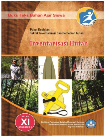 Inventarisasi Hutan