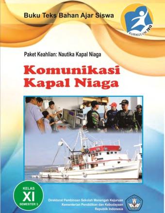 Komunikasi Kapal Niaga