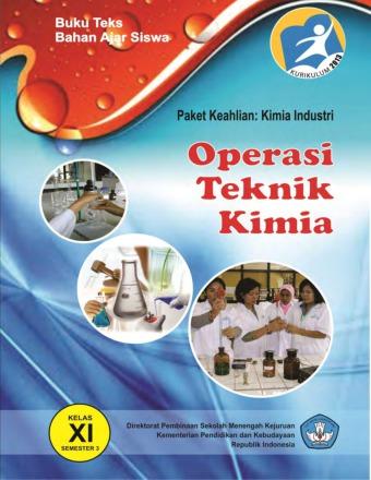 Operasi Teknik Kimia