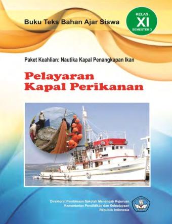 Pelayaran Kapal Perikanan