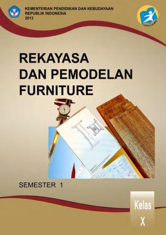 Rekayasa dan Pemodelan Furniture 1