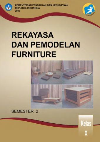 Rekayasa dan Pemodelan Furniture 2