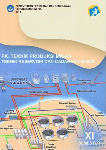 Teknik Reservoir dan Cadangan Migas