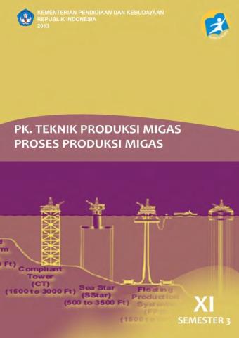 Proses Produksi Migas
