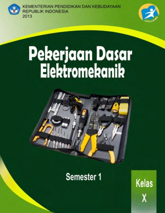 Pekerjaan Dasar Elektromekanik