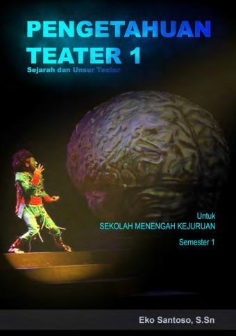 Pengetahuan Teater 1