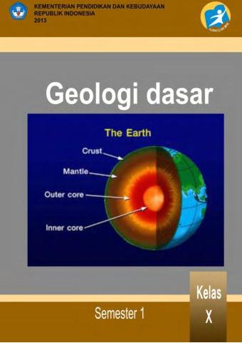 Geologi Dasar 1
