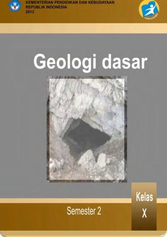 Geologi Dasar 2