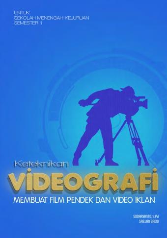 Keteknikan Videografi