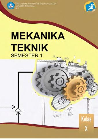 Mekanika Teknik 1