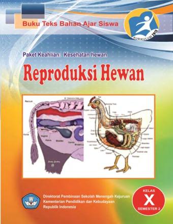Reproduksi Hewan