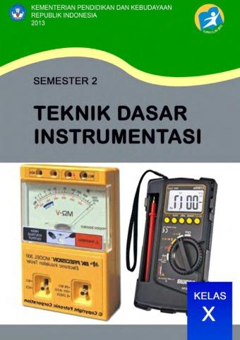Teknik Dasar Instrumentasi 2