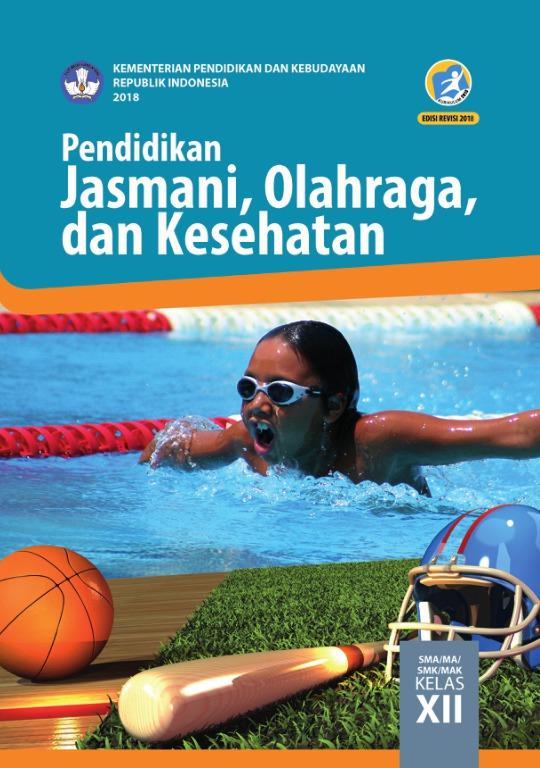 Pendidikan Jasmani, Olahraga, dan Kesehatan