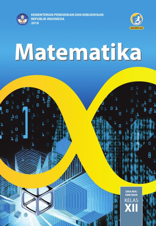 Matematika Sma Ma Smk Mak Kelas Xii Kurikulum 2013 Edisi Revisi 2018 Buku Sekolah Elektronik Bse