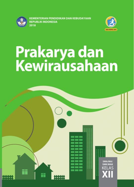 Prakarya dan Kewirausahaan