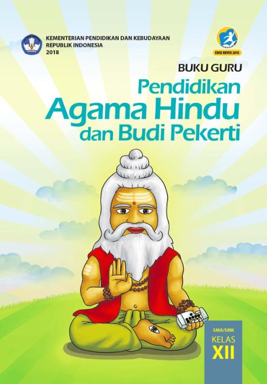 Buku Guru Pendidikan Agama Hindu dan Budi Pekerti