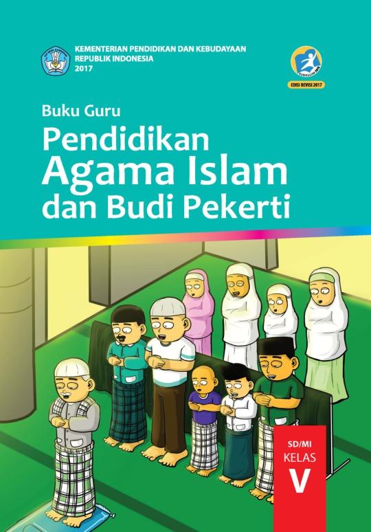 Buku Guru Pendidikan Agama Islam dan Budi Pekerti