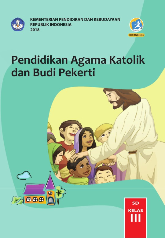Pendidikan Agama Katolik dan Budi Pekerti