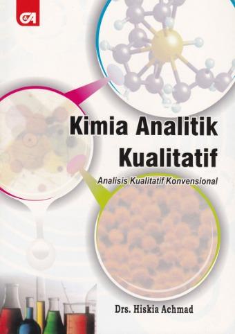 Kimia Analitik Kualitatif
