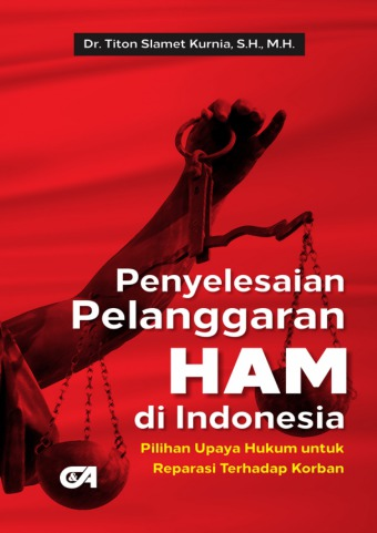 Penyelesaian Pelanggaran HAM di Indonesia