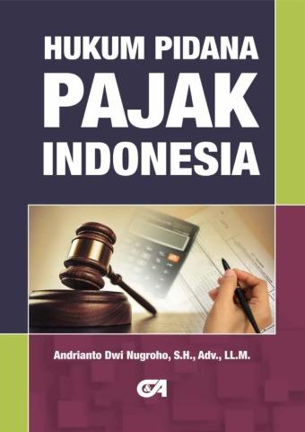 Hukum Pidana Pajak Indonesia
