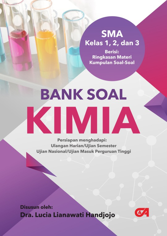 Bank Soal Kimia