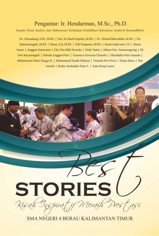 Best Stories (Kisah Inspiratif Meraih Prestasi)