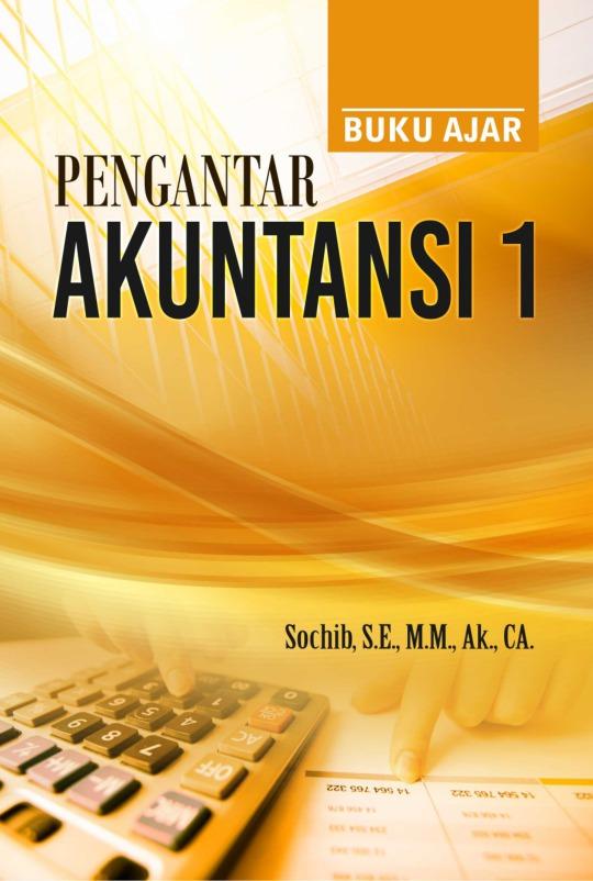 Buku Ajar Pengantar Akuntansi