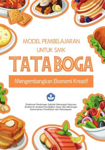 Model Pembelajaran untuk SMK Tata Boga