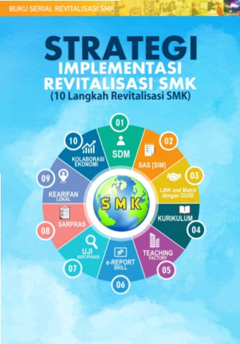 Strategi Implementasi Revitalisasi SMK