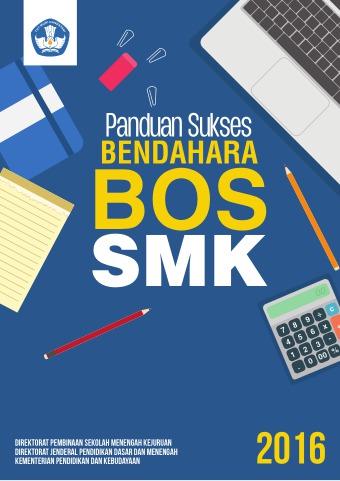 Panduan Bendahara BOS SMK