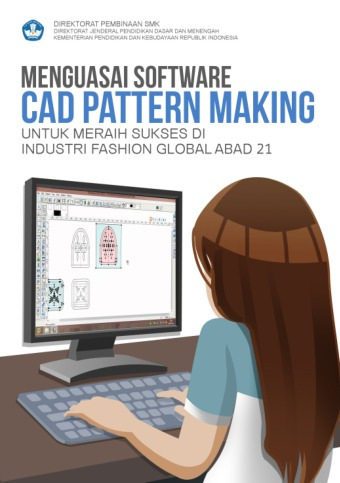Menguasai Software Cad Pattern Making