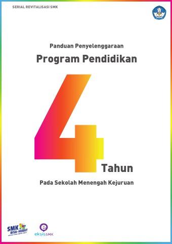 Panduan Penyelengaraan Program Pendidikan