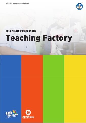 Tata Kelola Pelaksanaan Teaching Factory