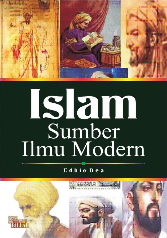 Islam Sumber Ilmu Modern