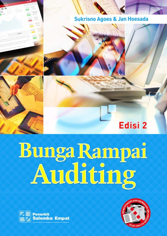 Bunga Rampai Auditing